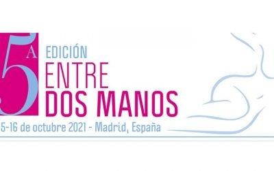 5ª Edición del Congreso Internacional Entre 2 Manos