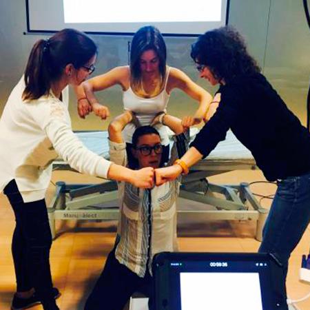 Curso Fisioterapia en pelviperineología. Laura Gómez García, FisioGDS