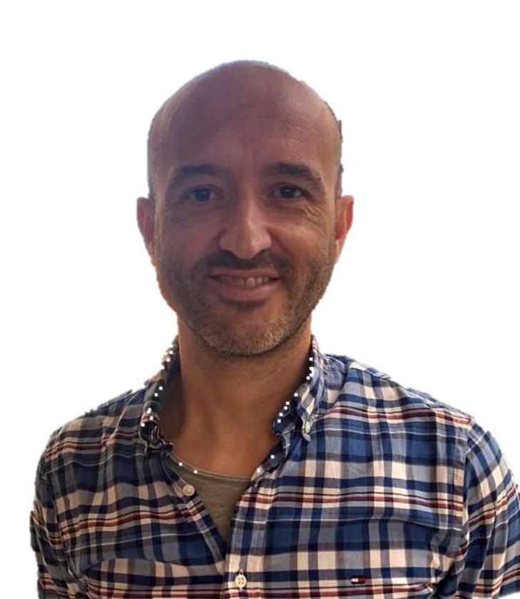 ANTONIO LANZAS CARMONA docente curso ecografía fisioterapia fisiogds 2022